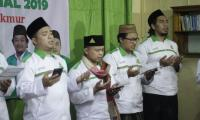 Sambut HSN 2019, Ansor Kota Tasik Beristighasah untuk Keutuhan NKRI