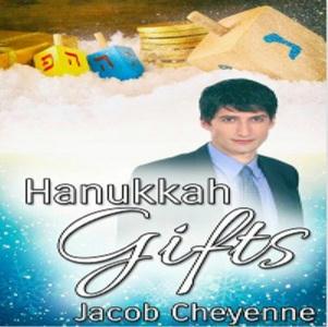 Jacob Cheyenne - Hanukkah Gifts Square