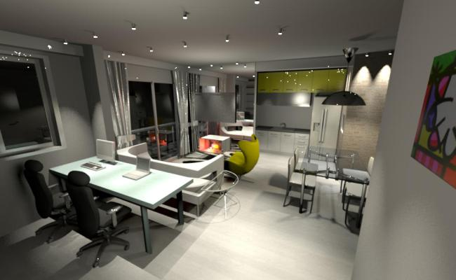 Sweet Home 3d Forum View Thread New Apartment S Living