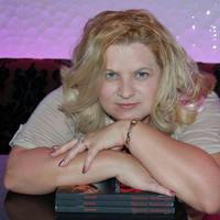 Charity Parkerson author pic