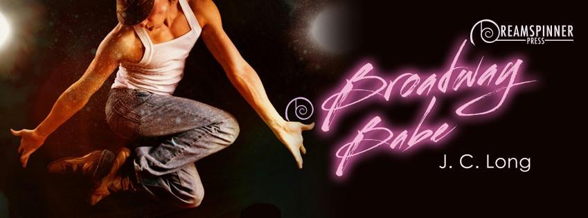 J.C. Long - Broadway Babe Banner
