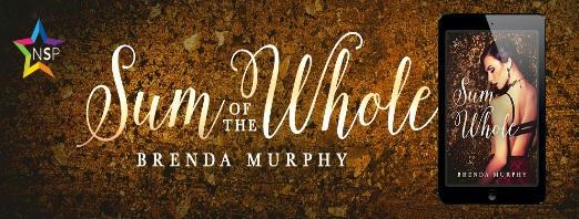 Brenda Murphy - Sum of the Whole NineStar Banner 1