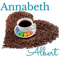 Annabeth Albert author pic