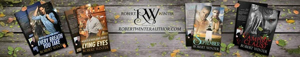 Robert Winter Banner