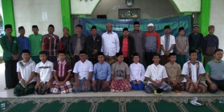 Libur Sekolah, SMAN Satas Goes to Pesantren