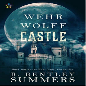B. Bentley Summers - Wehr Wolff Castle Square