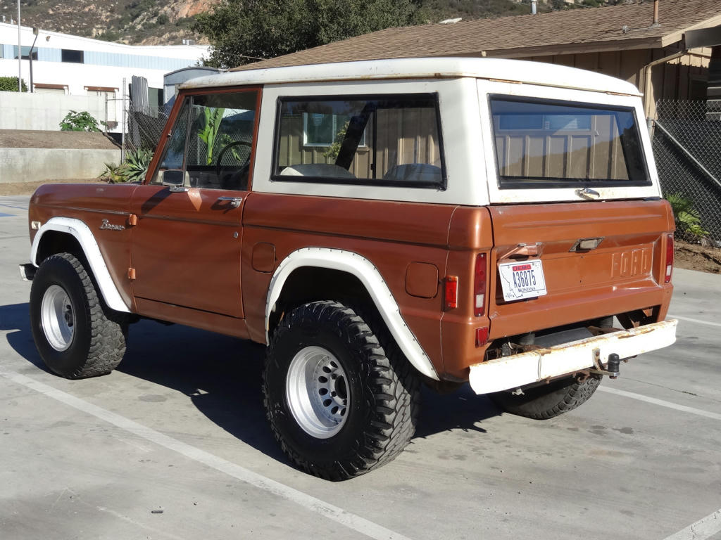 1985 Ford F 250 Wiring Diagram On 1979 Ford Bronco Wiring Diagrams