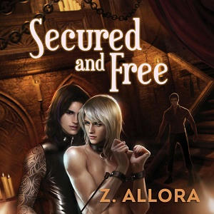 Z. Allora - Secured and Free Square
