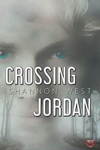 Shannon West - Crossing Jordan Cover