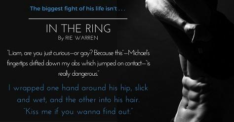 Rie Warren - In The Ring T1