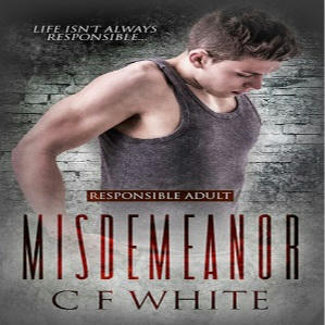 C.F. White - Misdemeanor Square