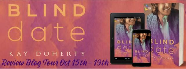 Kay Doherty - Blind Date RT Banner