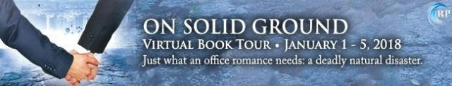 Quinn Anderson - On Solid Ground TourBanner