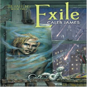 Caleb James - Exile Square