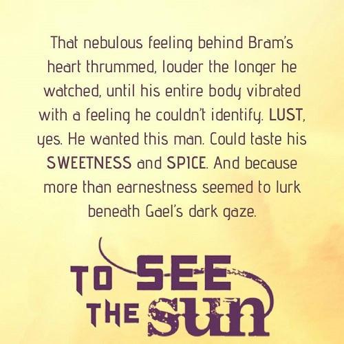 Kelly Jensen - TO SEE THE SUN Promo 1