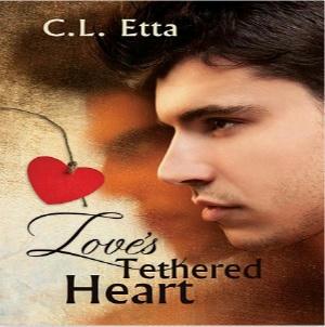C.L. Etta - Love's Tethered Heart Square