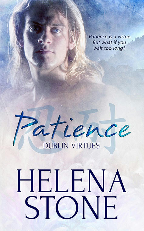 Helena Stone - Patience Cover