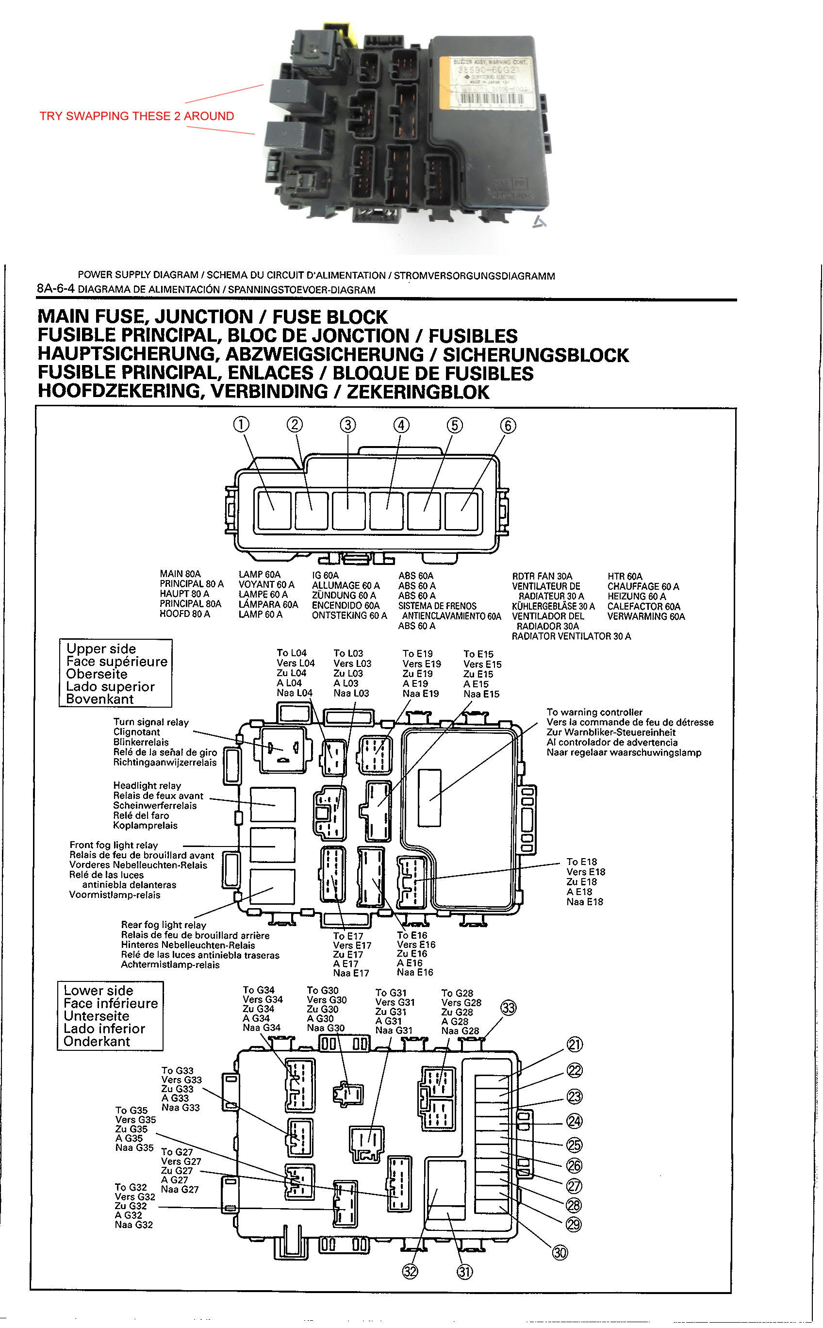 hight resolution of suzuki esteem fuse box location wiring diagram yer 2000 saturn sl fuse box suzuki esteem fuse