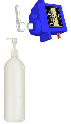 Nguyên lý máy rửa tay