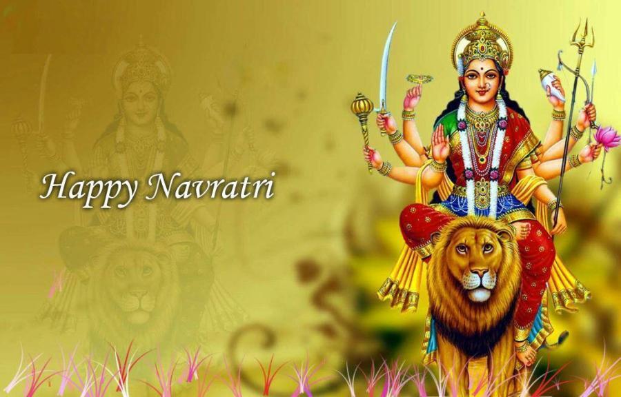 Happy Navratri 2020 Bhakti Ringtone Free Download