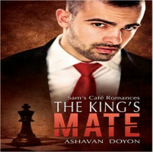 Ashavan Doyon - The King's Mate Cover
