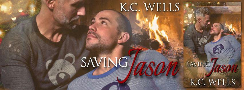 K.C. Wells - Saving Jason Banner