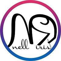 Nell Iris author pic