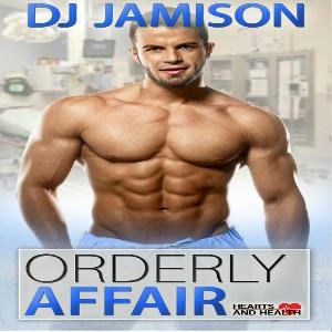 D.J. Jamison - Orderly Affair Square