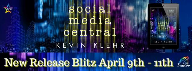 Kevin Klehr - Social Media Central RB Banner