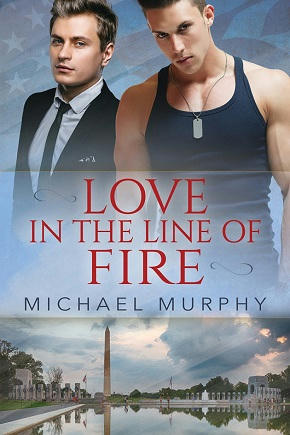 Michael Murphy - Love In The Line of Fire Cover