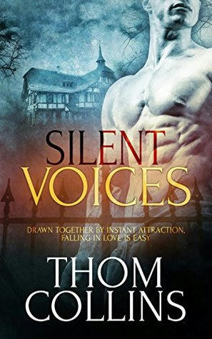 Thom Collins - Silent Voices Cover