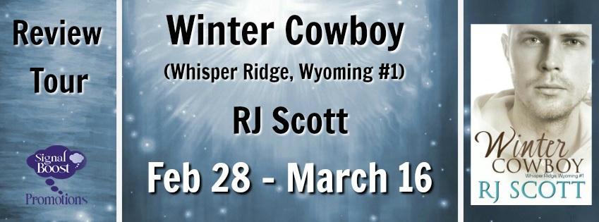 RJ Scott - Winter Cowboy RTBanner