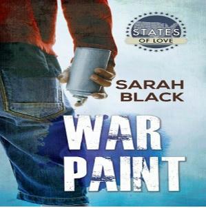 Sarah Black - War Paint Square