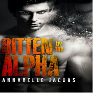 Annabelle Jacobs - Bitten By The Alpha Square