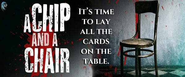 Cordelia Kingsbridge - A Chip and A Chair Banner