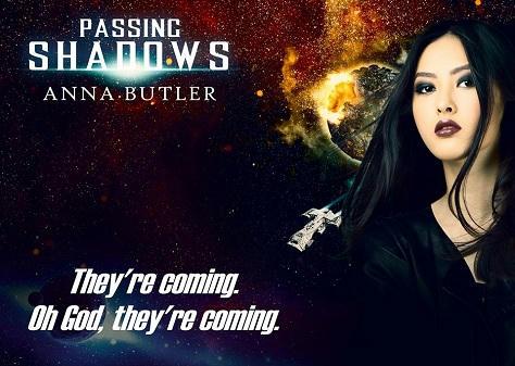 Anna Butler - Passing Shadows Teaser