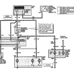Cargo Light Wiring Diagram Magnetic Starter Adding A Separate Switch To Your Lights Ford