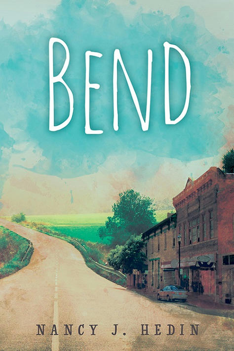 Nancy J. Hedin - Bend Cover