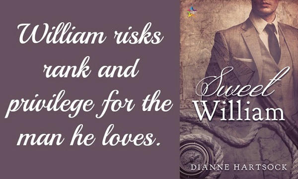 Dianne Hartsock - Sweet William Teaser Graphic