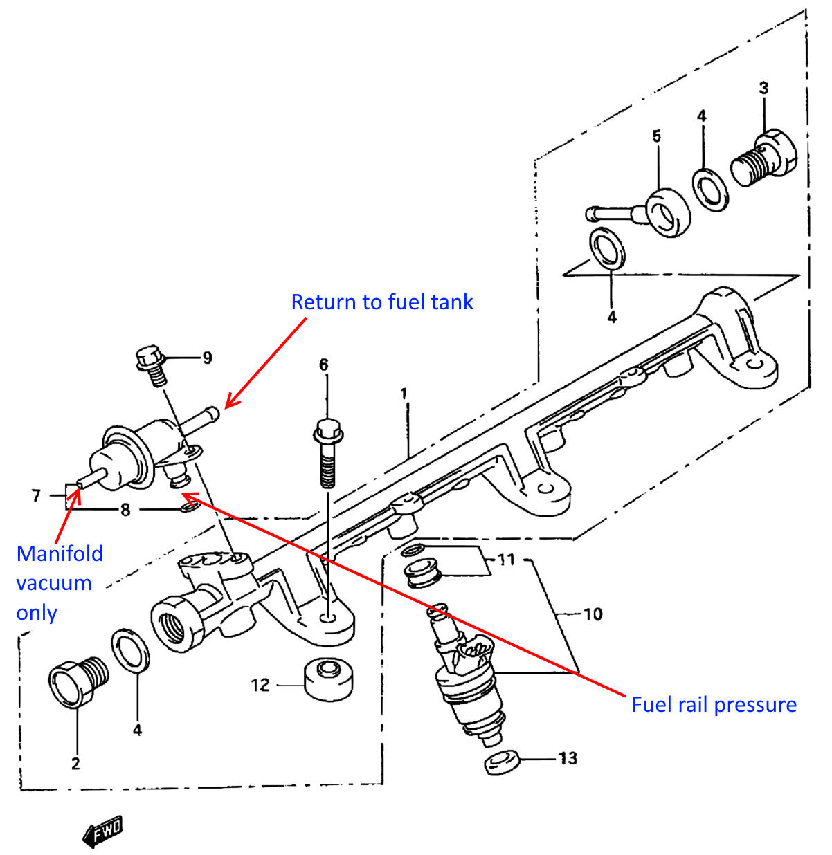 hight resolution of lincoln fuel pressure diagram wiring diagram page lincoln fuel pressure diagram