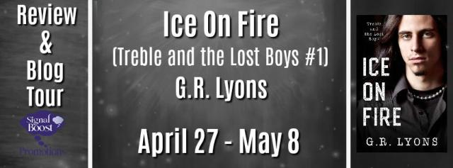 G.R. Lyons - Ice On Fire RTBanner