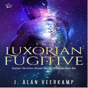 J. Alan Veerkamp - The Luxorian Fugitive Square