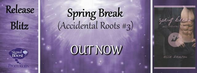 Elle Keaton - Spring Break RBBanner