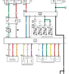 sx4 ddis glow plug module relay suzuki forums suzuki forum site you this is about all the info i can find on a glow plug diagram [ 1400 x 1911 Pixel ]