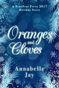 Annabelle Jay - Oranges and Cloves Cover