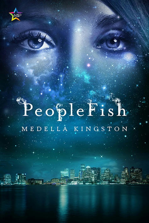 Medella Kingston - People Fish Cover