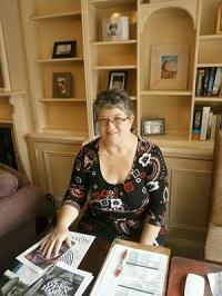 Susan Mac Nicol author pic