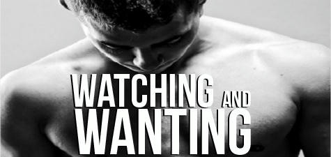 Jay Northcote - Watching and Wanting Banner