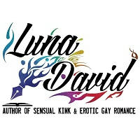 Luna David author pic