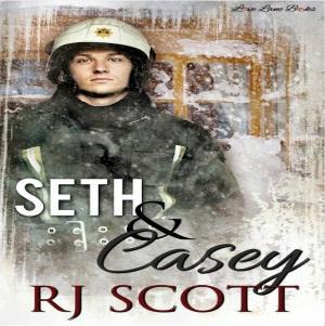 RJ Scott - Seth & Casey Square